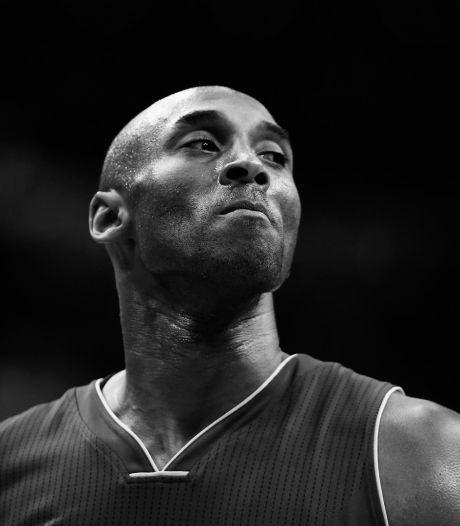 """Un documentaire à la façon de """"The Last Dance"""" sur Kobe Bryant?"""