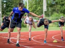 Ineens traint Naomi (17) uit Almelo met olympisch kampioenen