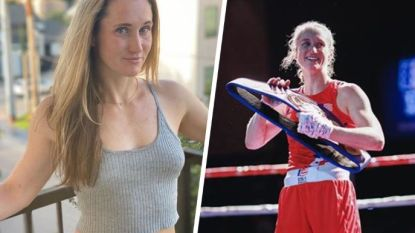 Amerikaanse boksster ontsnapt aan dopingschorsing na seks