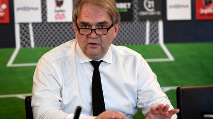 """Pro League over transfersoaps: """"We moeten waken over ons economische model"""""""