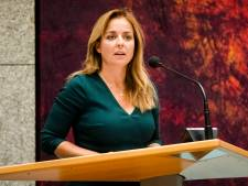 Marianne Thieme vertrekt uit Tweede Kamer