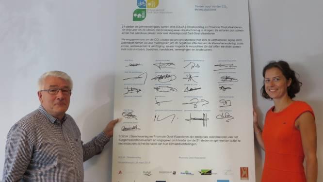 Horebeke stelt klimaatmedewerker aan