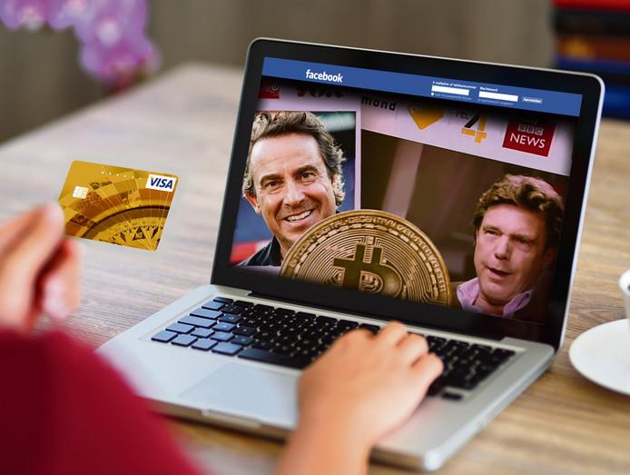 Een vrouw uit Veldhoven werd in paar dagen tijd voor 22.000 euro opgelicht omdat ze vertrouwde op een Facebook-advertentie.