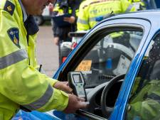 Drankrijder (80) veroorzaakt ongeval in Oldenzaal