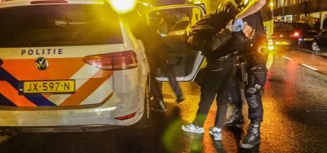 Apeldoorner gewond na ruzie in Chinees restaurant in Amersfoort