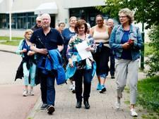 Een wekelijkse wandeling kan pillen tegen diabetes vervangen