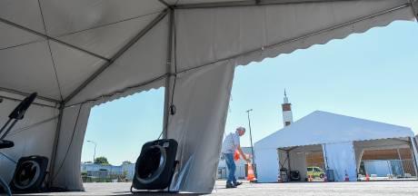 Waarom de Bergse teststraat voor moskeegangers is bedoeld