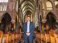 Directeur Peter Pot (57) slachtoffer van 'eigen' bezuinigingen: na twee jaar weg bij Dominicanenklooster in Zwolle