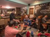 We voelen ons senang bij Loro Blonyo in Helmond