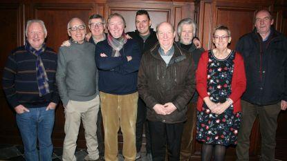 Dorpscomité organiseert receptie in Sint-Niklaaskerk