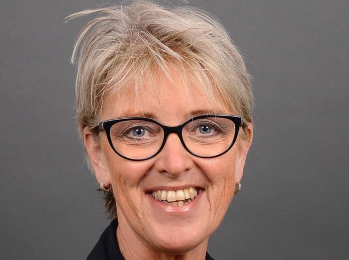 Doret Tigchelaar