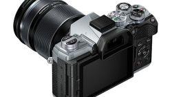 Olympus introduceert nieuwe systeemcamera: OM-D E-M5 Mark III