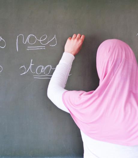 Sterke groei islamitisch onderwijs