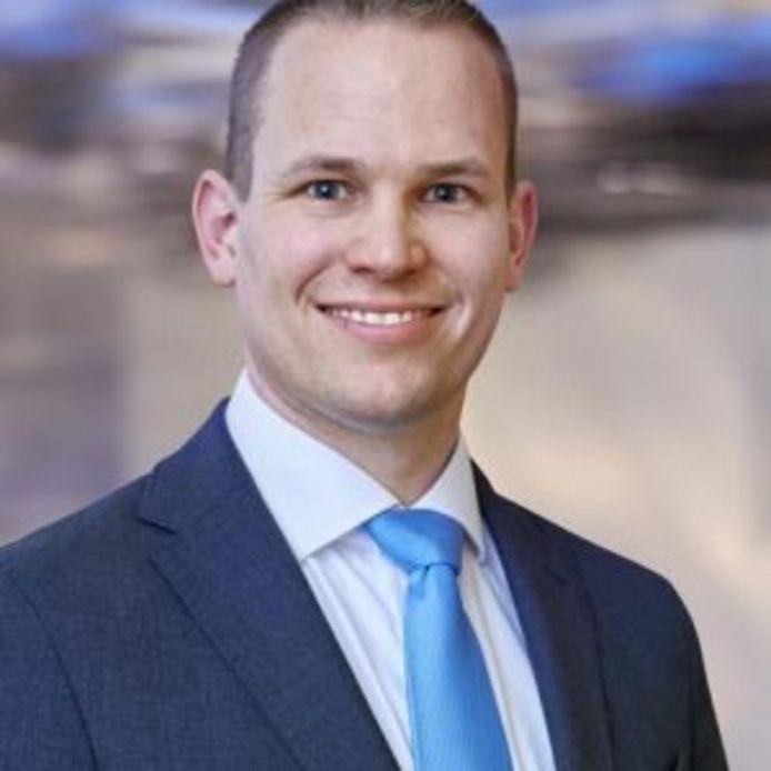 Joost de Jong (VVD)