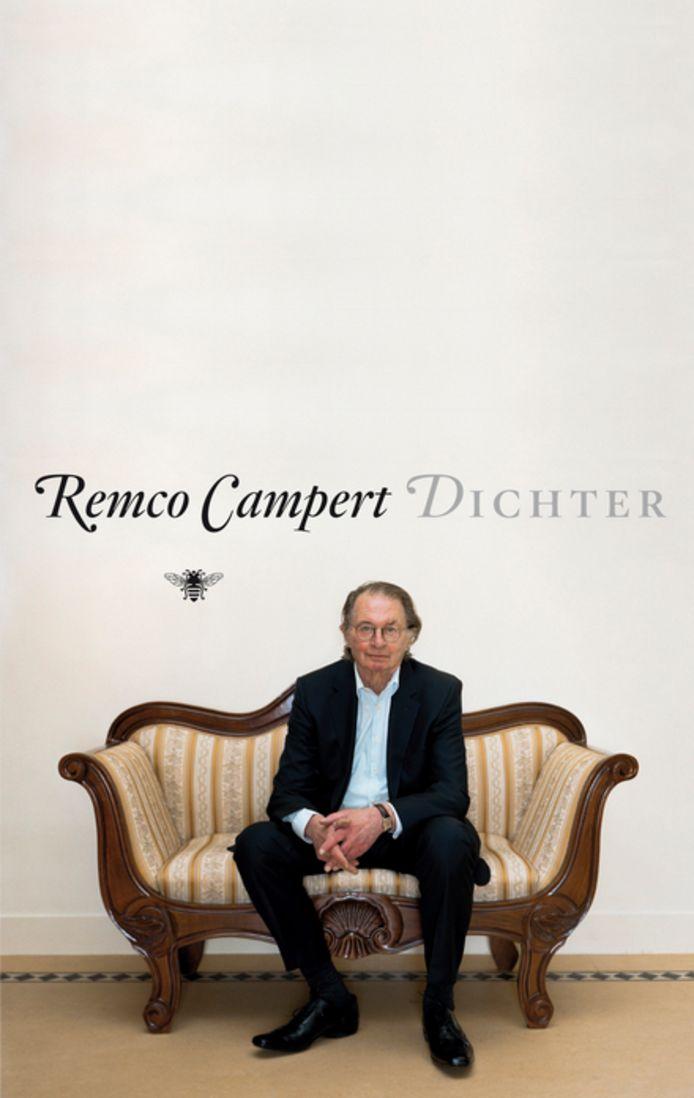 Omslag van Dichter van Remco Campert