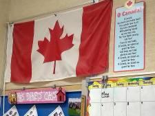 Vlag is niet belangrijk, de gemeenschap wel