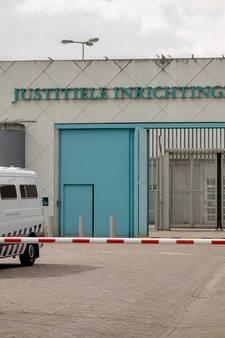 Protestactie mag bij gevangenis Vught, maar niet voor de poort