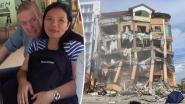 Derde dodelijke aardbeving in twee weken op Filipijnen: Gerrit getuigt hoe hij moest rennen voor zijn leven