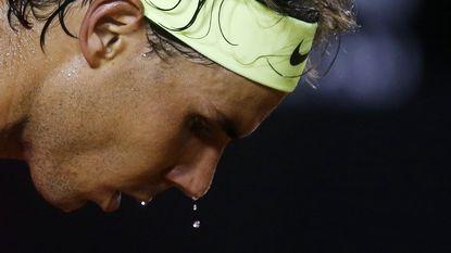 Rafael Nadal schaart zich bij laatste acht in Rio