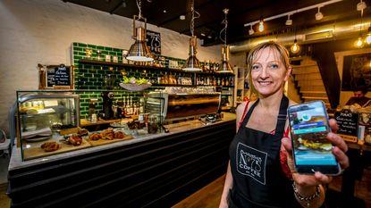 App tegen voedselverspilling gelanceerd in Oostende
