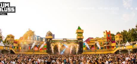 Festival Zum Schluss in Someren-Eind naar 6000 bezoekers