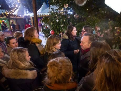 Joris Linssen houdt het voor gezien in Den Bosch: geen tv-opnamen op de Parade
