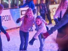 Uden on ice kopiëren naar Winterland Oss? Hetzelfde kunstje in Oss flikken gaat zomaar niet