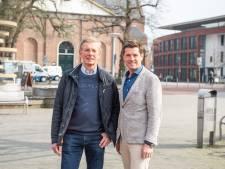 Ard Wessels pakt hamer ondernemersvereniging Rijssen weer op