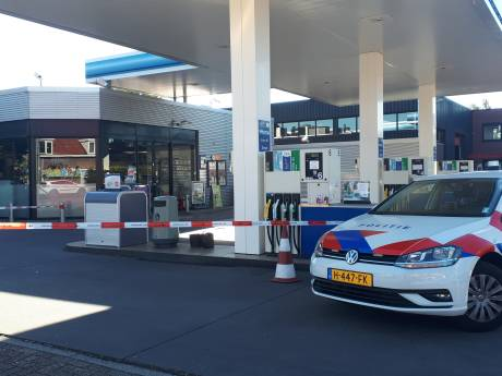 Overval tankstation Nijmegen: politie gaat uit van zelfde dader als die van Kruidvat eerder deze week