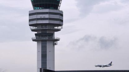Deel Belgisch luchtruim opnieuw gesloten