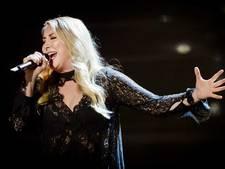 Julia wint Idols 2017, Dierense Bram tweede