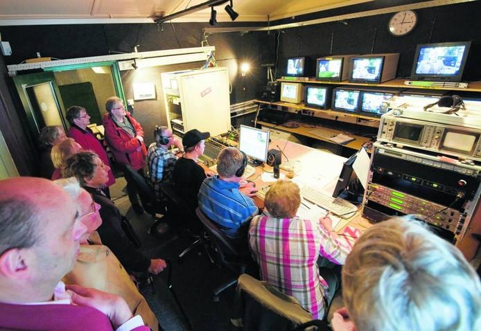 HOi heeft te weinig geld in kas om de studio aan de Koninginnestraat te kunnen overnemen.