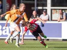 Amber Verspaget uit Best kiest voor ADO Den Haag