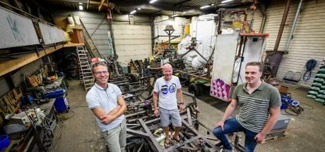 Elf creatieve broedplaatsen uit Twente krijgen mooi bedrag uit subsidie