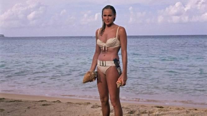 Beroemde Bond-bikini wordt geveild voor 500.000 dollar