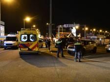Beveiligster gewond bij steekpartij op kermis Goes