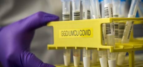 Uiterst pijnlijk: 100 corona-tests uit Gelderland kwijtgeraakt