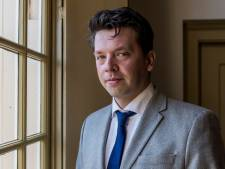 Omstreden wethouder Stichtse Vecht: Ik snap dat mijn blabla ook mensen kan irriteren