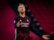 Interesse voor Jørgensen: Galatasaray informeert bij Feyenoord