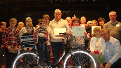 ACLVB Zele viert kerstfeest in Gildenhuis