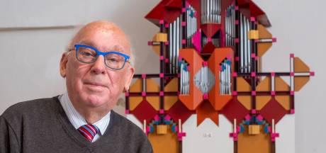 Elburgs Orgelmuseum heeft uitbreidingsplan: nodig om groeiende collectie onder te brengen