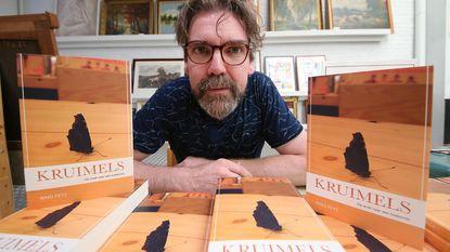 Boegbeeld Kringloopwinkel brengt boek Kruimels uit
