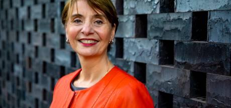 Wendy de Jong helpt 250 bedrijven in Oost-Nederland 'die belangrijk zijn voor onze toekomst'