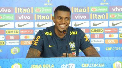 """Clubs recordtransfer is vier maanden later al 'Goddelijke Kanarie': """"In Brazilië kennen ze Wesley niet"""""""