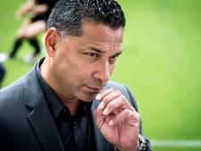 Verstoorde gang Vitesse naar de derby