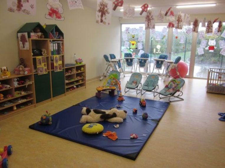 In Geraardsbergen is er nood aan extra kinderopvang