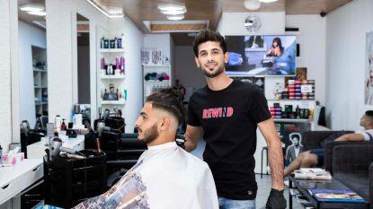 Vluchtelingen zetten stap in ondernemerschap