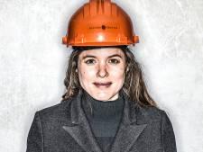 Projectontwikkelaar Joëlle: 'Buurtbewoners zijn vaak bang dat we voor het snelle geld gaan'