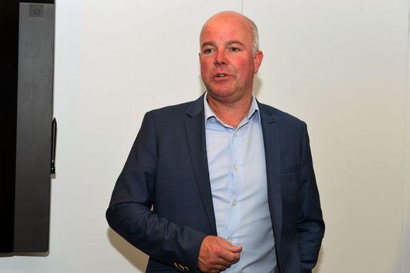 Schepen Johan Geleyns maakt meer dan een miljoen euro vrij om de Leuvense handel en horeca te ondersteunen in deze moeilijke economische tijd.