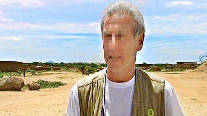 """""""Belgische Oxfam-topman was eerder ook betrokken bij seksfeesten in Liberia"""""""